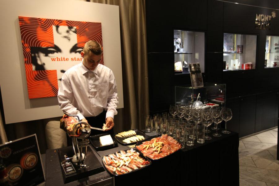 Montblanc Gourmet